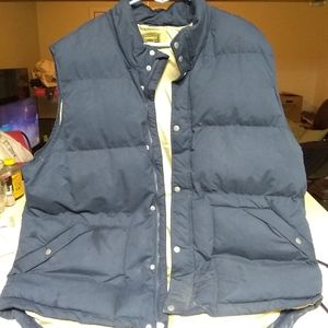 Foundry Puffer Vest